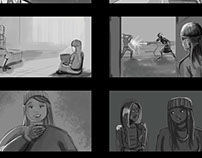 Crawford Storyboard