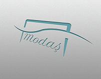 Modaş Yatak Firması logo