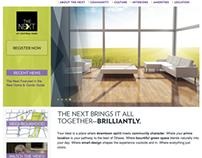 Lifestyle Homes Brand Development