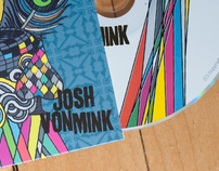 Josh VonMink CD