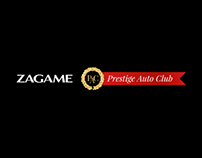 Zagame Prestige Auto Club