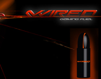 Concept Energy Drink-WIRED