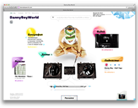 Dannyboyworld.com