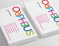 Orphues, Brand Identity