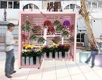 Flowers' Kiosk