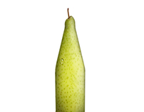 Bulmers Pear Image