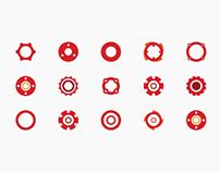 Logo Design : 08/12
