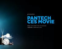 Pantech CES PT Movie