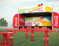 Coca-Cola Vida Ativa
