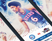 76ers Season Tickets