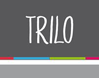 Trilo Font
