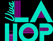 Viva La Hop