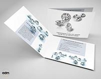 """Brochure illustrativa """"Diamanti da investimento"""" 💍"""