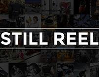AGI Studios: STILL REEL