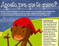 Brazilian folklore