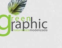 green graphic EXPO