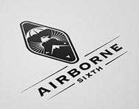 Airborne Sixth