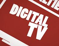 HDTV Shakedown