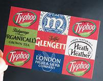 Typhoo Tea Stationery, Apeejay Surrendra Group