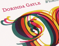 Dorinda Gayle Logo + Business Card