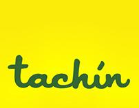 Tachín -for kidrobot.