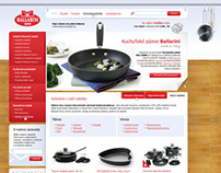 Induction Cookware shop