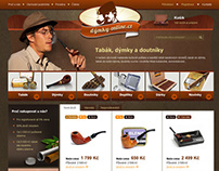 Pipes and smoking accessories