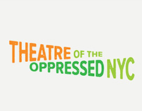 Theatre of the Oppressed NYC