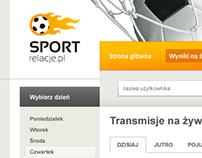 Sport-relacje