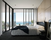 Bedroom Design Concept