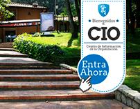 Centro de Información de la Organización (CIO)