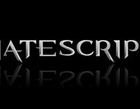 Hatescript Logo