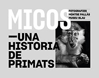 Micos - A Primate Story