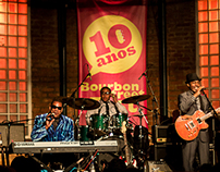 Bourbon Street Fest