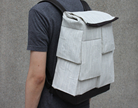 Archet Backpack