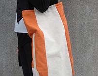 Amudo: Transforming Bag
