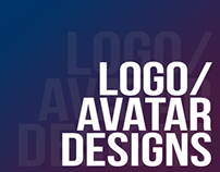 Logo/Avatar Designs