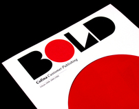 BOLD . ID . Customer Publishing