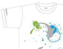 Green Dolphin's Original T-Shirt