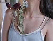 Persephone - Photo Series