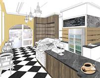Cafe Allegro