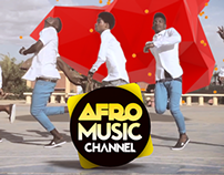 Afro Music Channel Bumpers