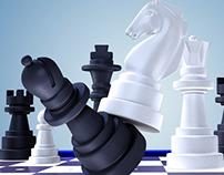 Ajedrez-Chess