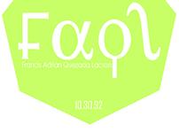 Faql  //10.30.92