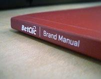 Betclic Brand Manual