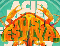 Acid Rebel Music Festival