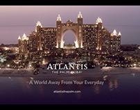 ATLANTIS - A World Away From Your Everyday