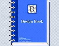 D Design Book