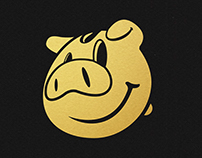 All Good | Golden Piggy