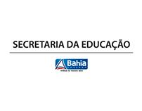 Secretária de Educação do Estado da Bahia